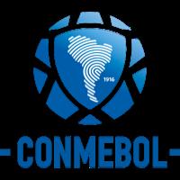 Мировой рейтинг Конмебол